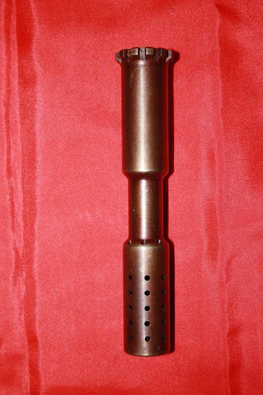 Couvres bouche,protèges guidon & bouchons de tir à blanc - Page 2 Img_1417
