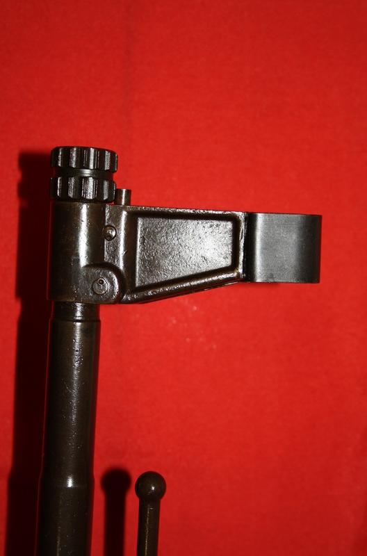 Couvres bouche,protèges guidon & bouchons de tir à blanc - Page 3 Img_1510