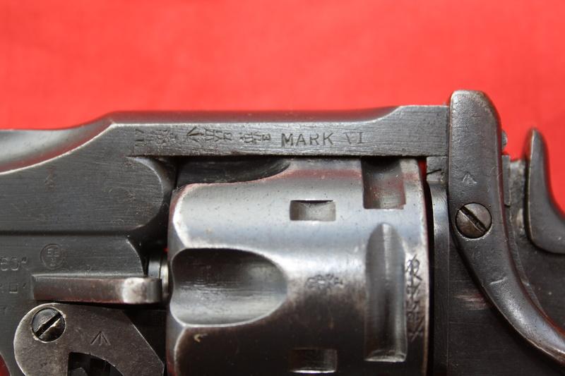 Webley MK VI Img_2513