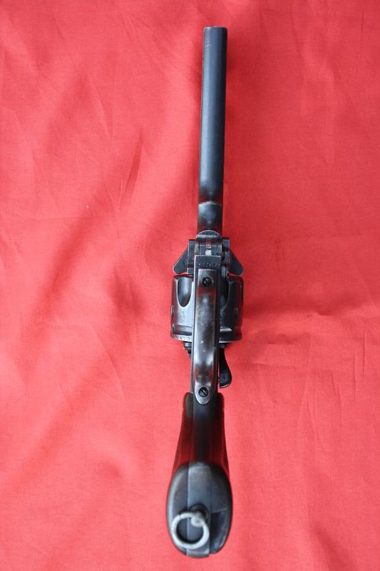 Webley MK VI Img_2515