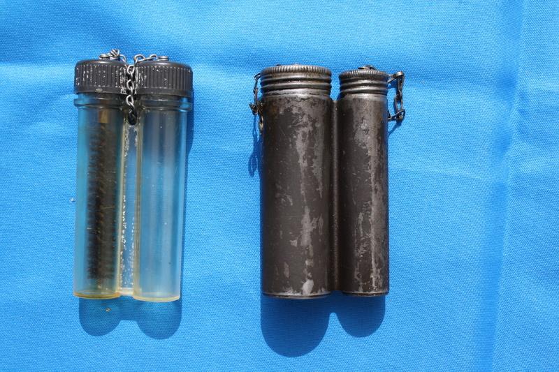 Quelques accessoires de Mauser suédois. Img_3912
