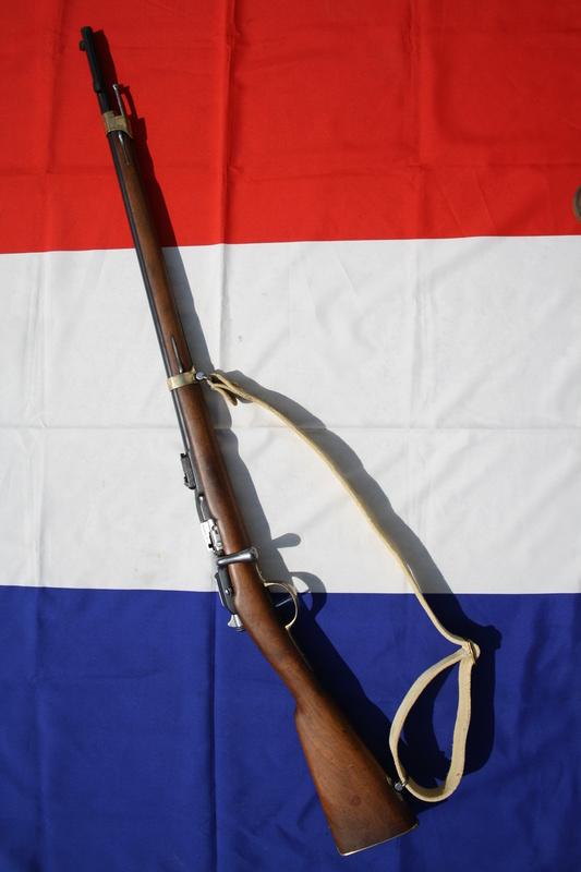 Carabine modèle 1874 (Gras) de Gendarmerie à pied Img_8619