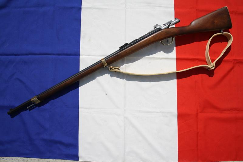 Carabine modèle 1874 (Gras) de Gendarmerie à pied Img_8621