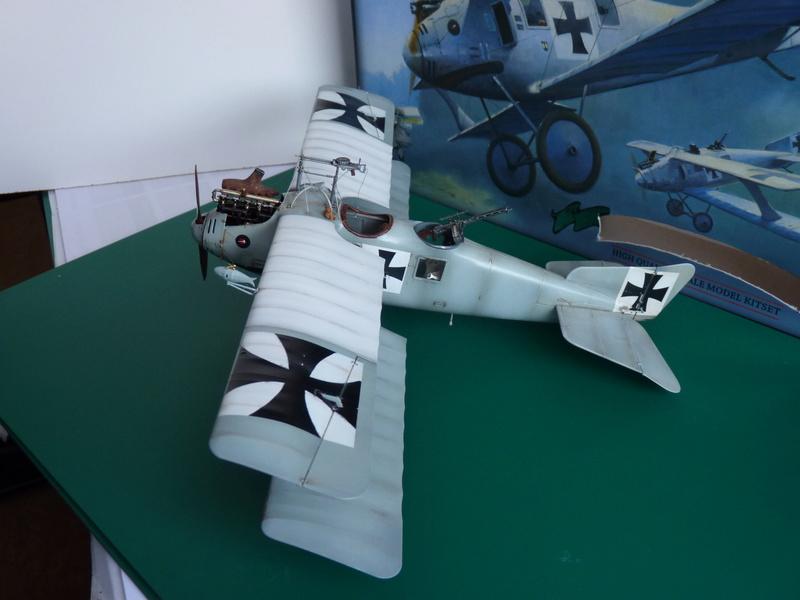"""GB 1ere Guerre Mondiale"" P1080118"
