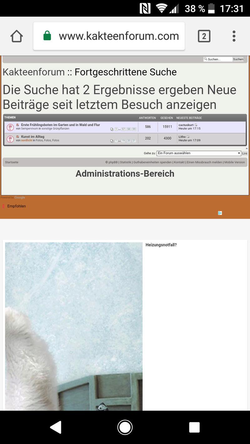 [#11995] Werbung unter Fußzeile Screen13