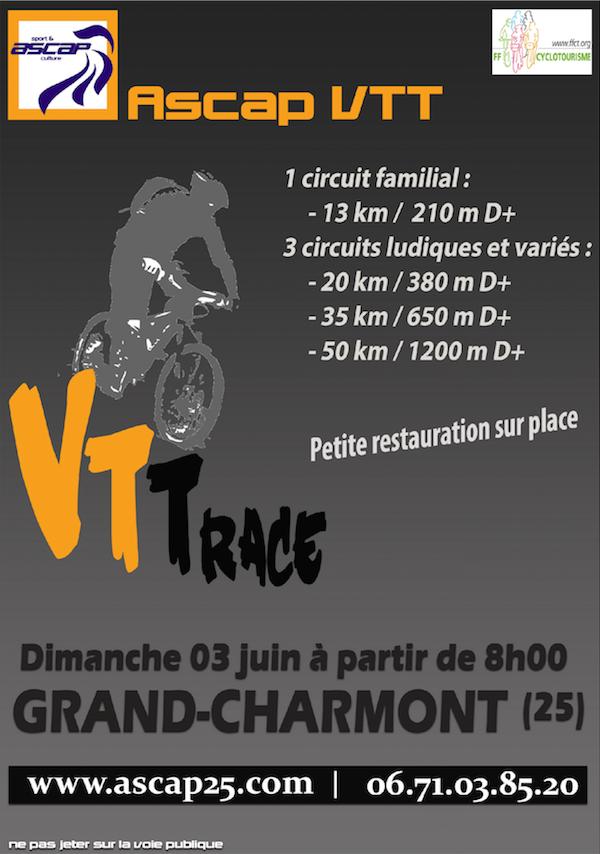 VTT ce dimanche à Grand Charmont Captur28