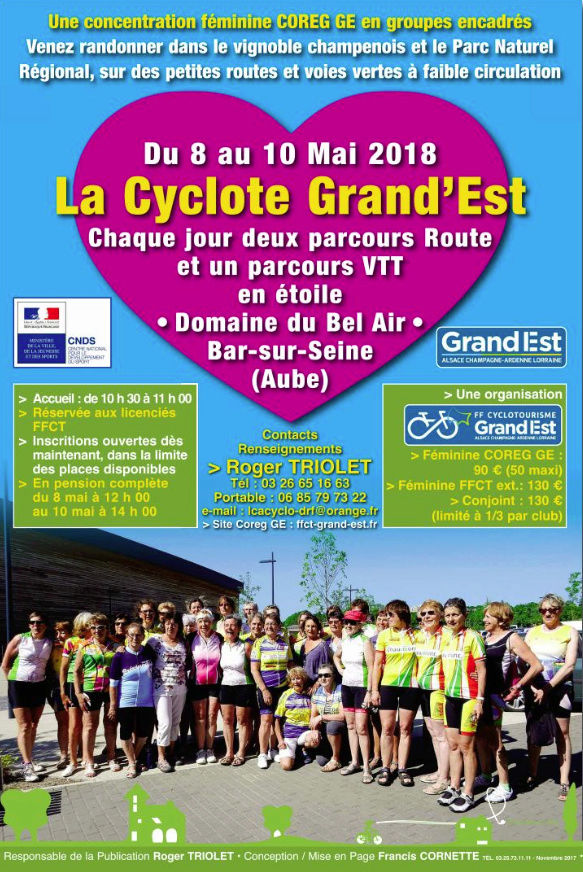 La Cyclote du Grand'Est Captur35