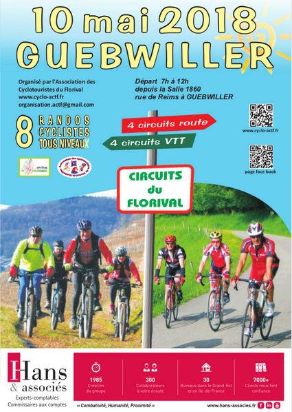 Vélo jeudi 10 mai Captur43
