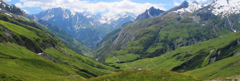 Séjour 2018 Tour du Mont Blanc Mont-b10