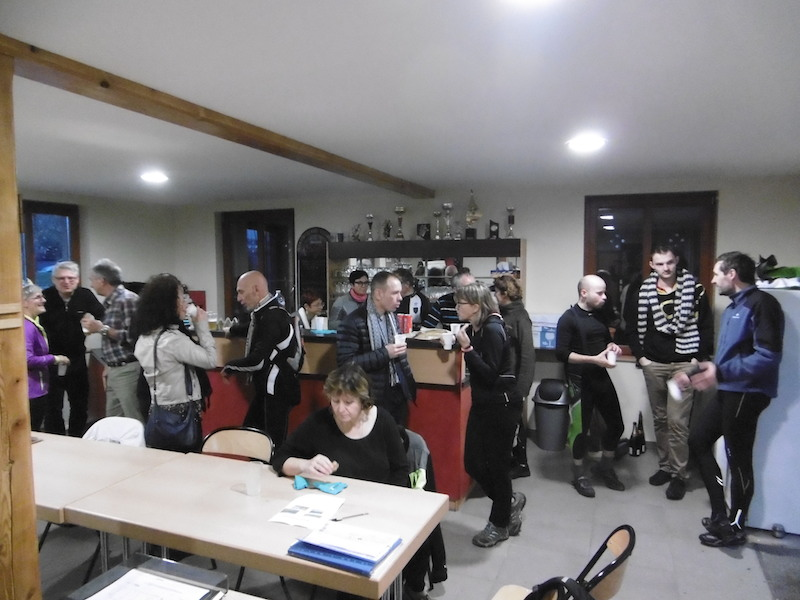Marche / VTT / Galette / Adhésion / Ramonchamp P1020816