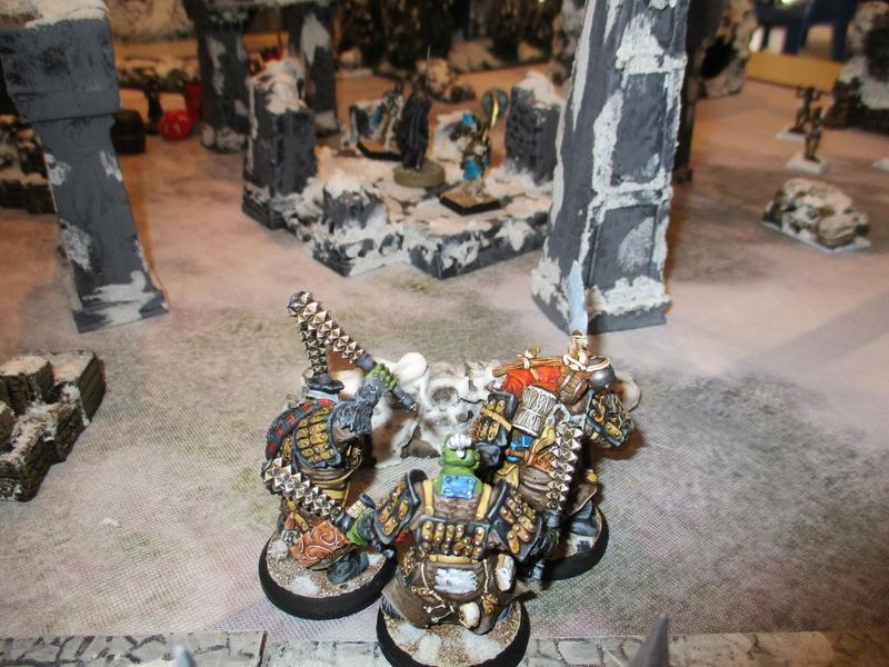 Les armées des sorciers mineurs... Img_0124