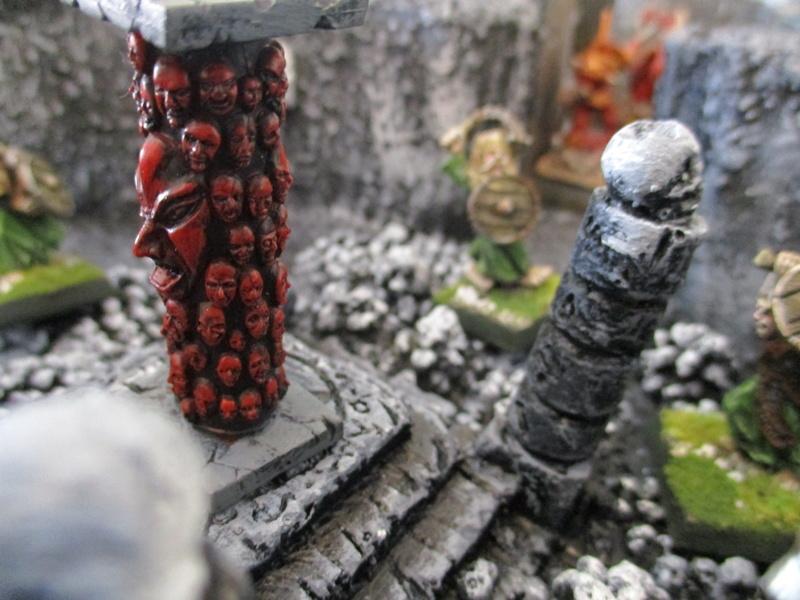 Les décors de la campagne Frostgrave très Radeguiens Img_0141