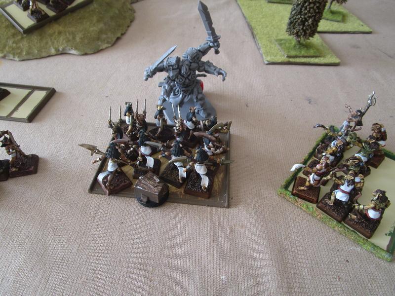 pour se familiariser avec dragon rampant... Img_0630