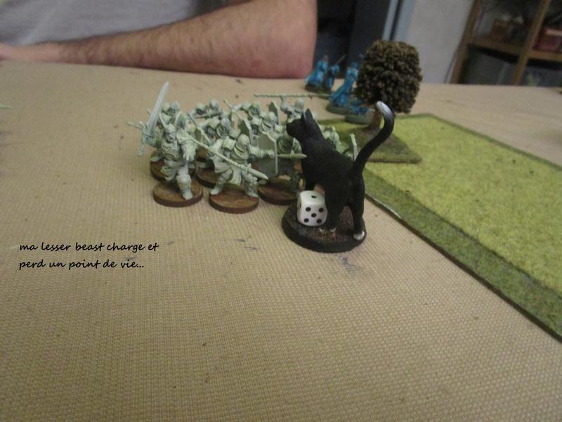 Dragon bavant, ben finalement c'est hâchement sympa... Img_0690