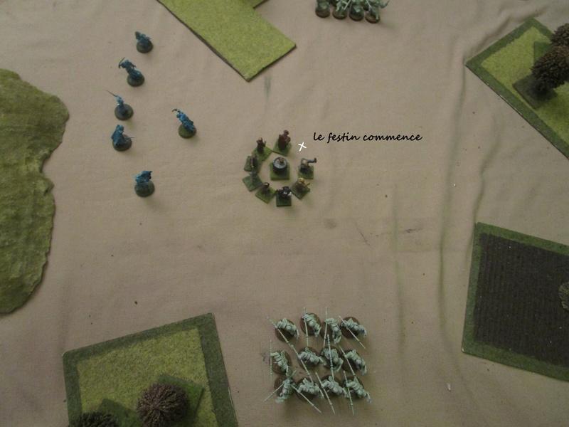 et encore deux scénarios dragon rampant Img_0760