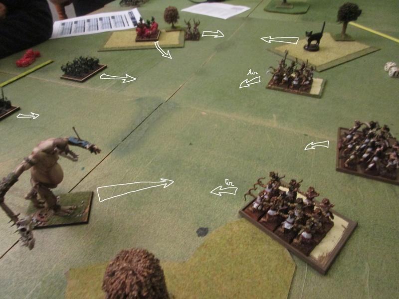 Dragon rampant : chats contre gobs ; crocos contre skavens Img_0795