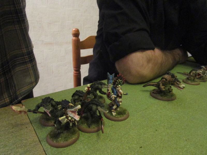 Dragon rampant : chats contre gobs ; crocos contre skavens Img_0799