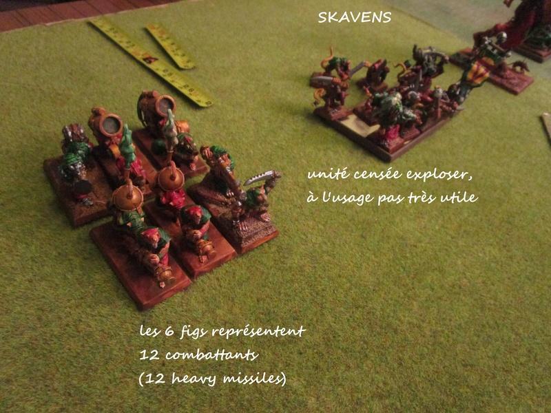 Dragon rampant : chats contre gobs ; crocos contre skavens Img_0813