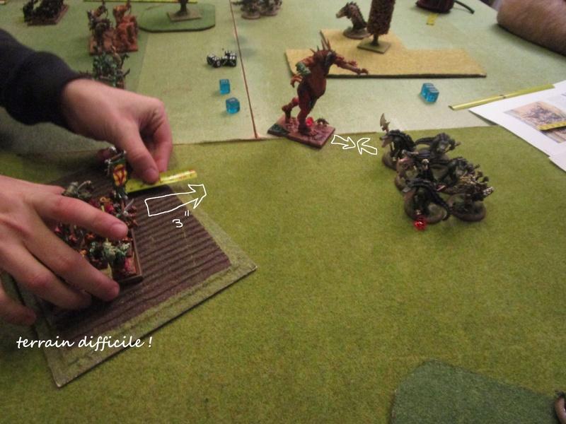 Dragon rampant : chats contre gobs ; crocos contre skavens Img_0816
