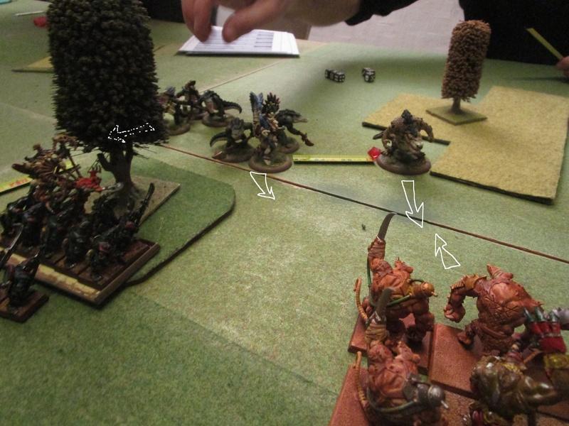 Dragon rampant : chats contre gobs ; crocos contre skavens Img_0817