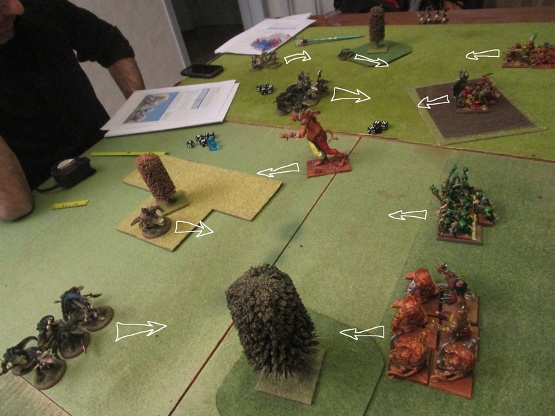 Dragon rampant : chats contre gobs ; crocos contre skavens Img_0818