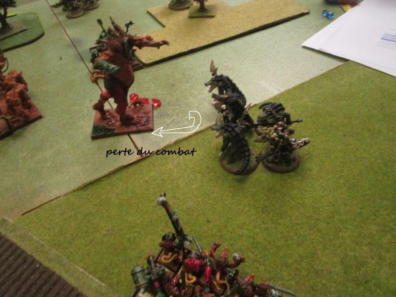 Dragon rampant : chats contre gobs ; crocos contre skavens Img_0819