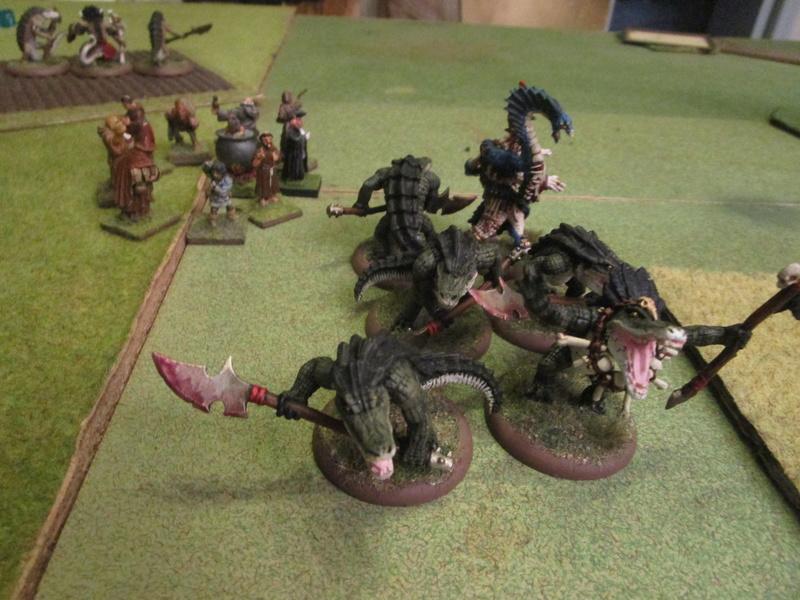 Dragon rampant : chats contre gobs ; crocos contre skavens Img_0820
