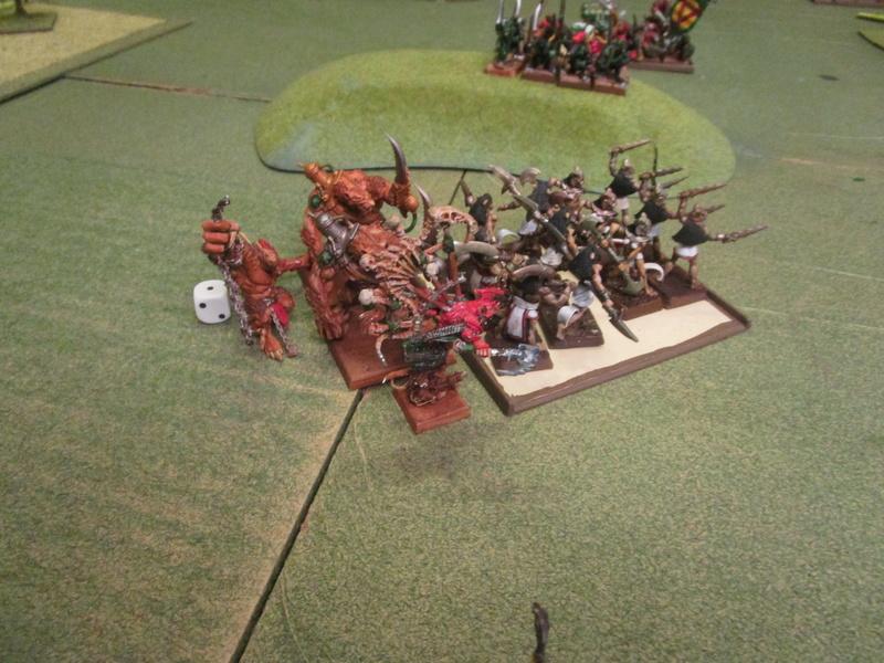Dragon rampant : chats contre rats (un classique) Img_1212