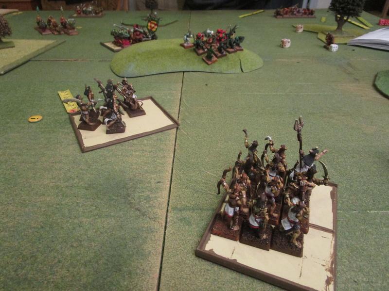 Dragon rampant : chats contre rats (un classique) Img_1217