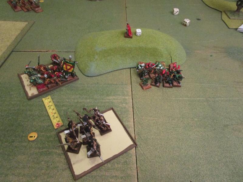 Dragon rampant : chats contre rats (un classique) Img_1218