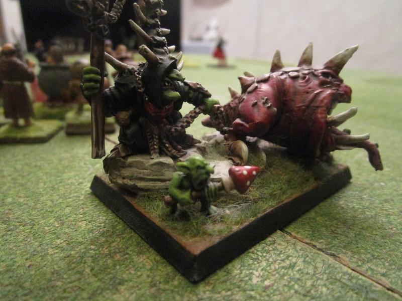 Nains contre gobelins à dragon marrant Img_1324