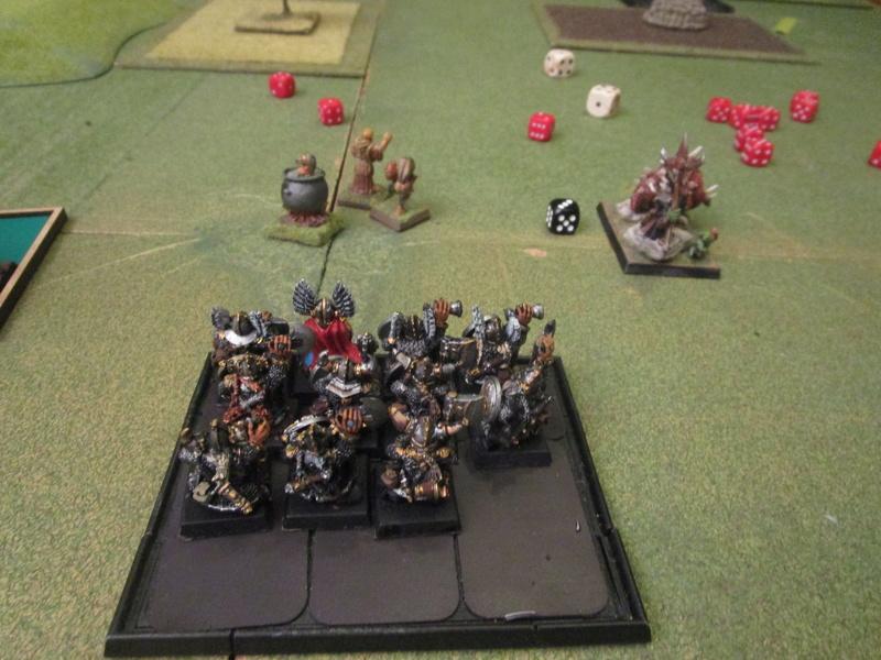 Nains contre gobelins à dragon marrant Img_1333