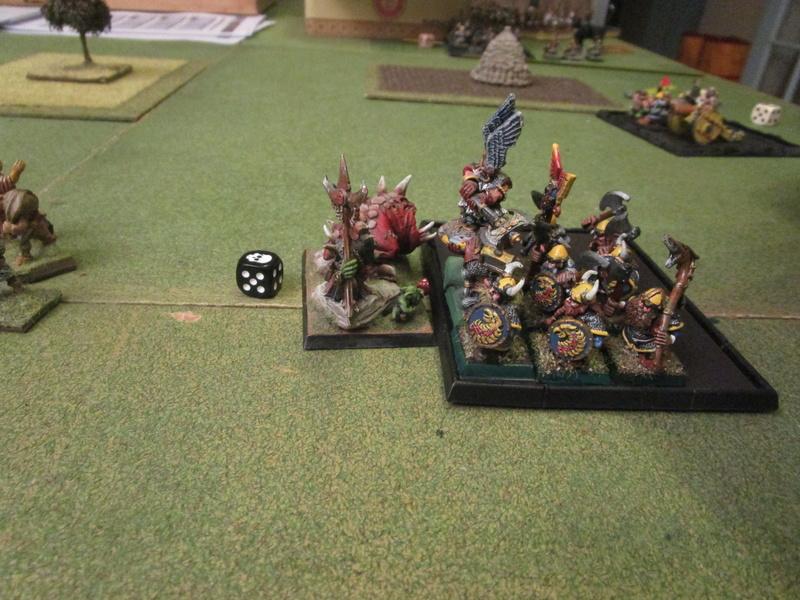 Nains contre gobelins à dragon marrant Img_1335