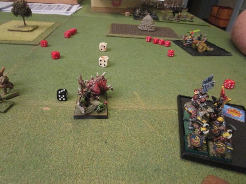 Nains contre gobelins à dragon marrant Img_1336