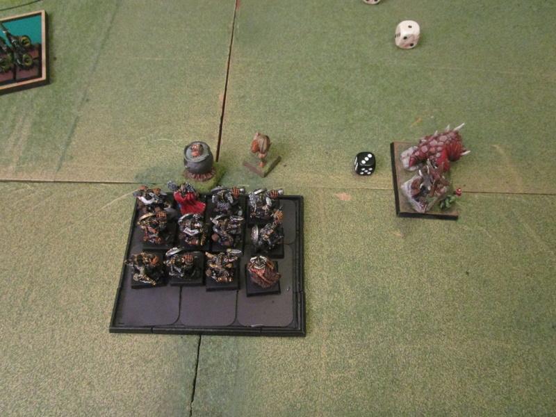 Nains contre gobelins à dragon marrant Img_1337