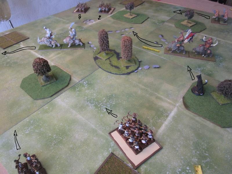 les Marcus's Ogres vs les Bastet Img_1412