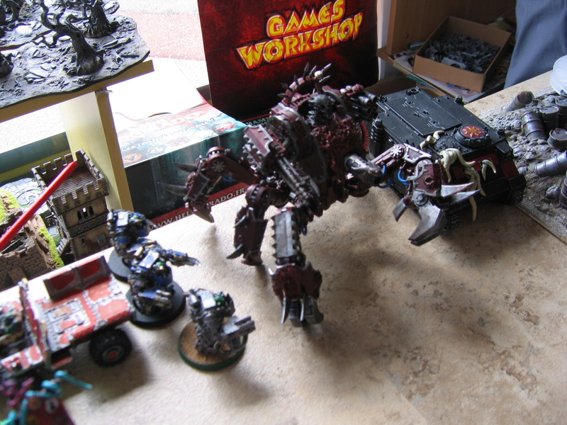 Megas parties chez Dragons et cie en 2008.... Img_2312