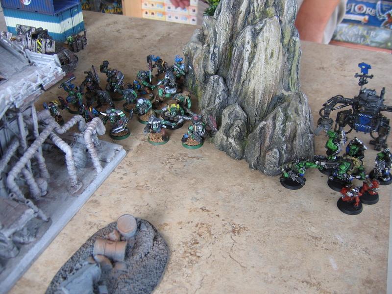 Megas parties chez Dragons et cie en 2008.... Img_2319