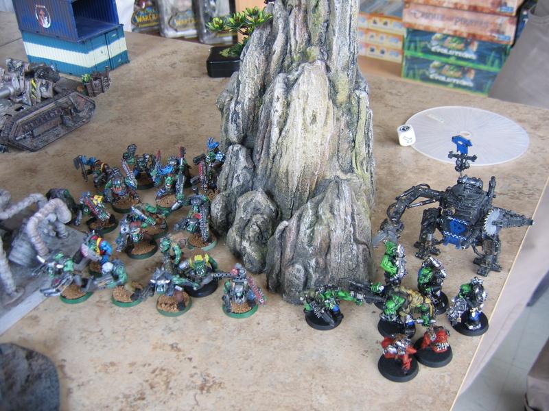 Megas parties chez Dragons et cie en 2008.... Img_2323