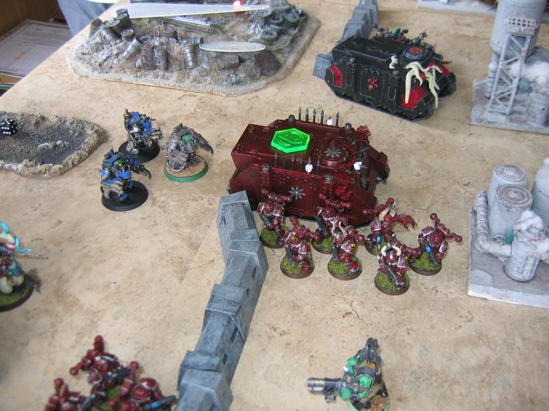 Megas parties chez Dragons et cie en 2008.... Img_2326