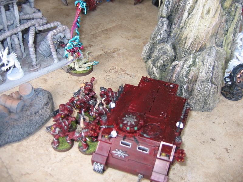 Megas parties chez Dragons et cie en 2008.... Img_2329