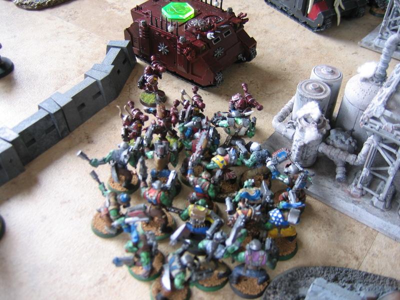 Megas parties chez Dragons et cie en 2008.... Img_2330