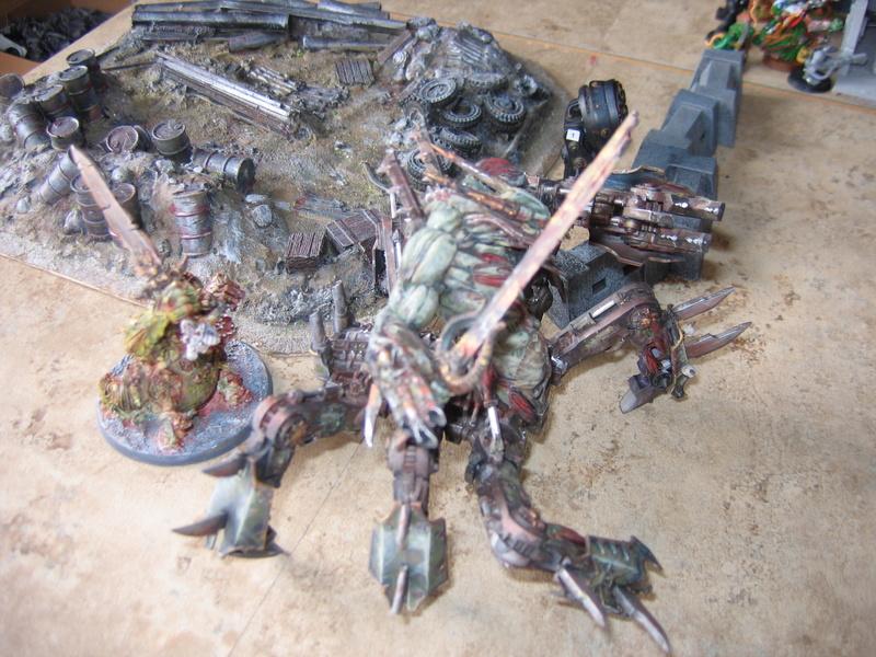 Megas parties chez Dragons et cie en 2008.... Img_2336