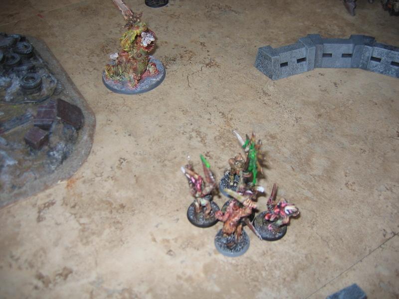 Megas parties chez Dragons et cie en 2008.... Img_2342