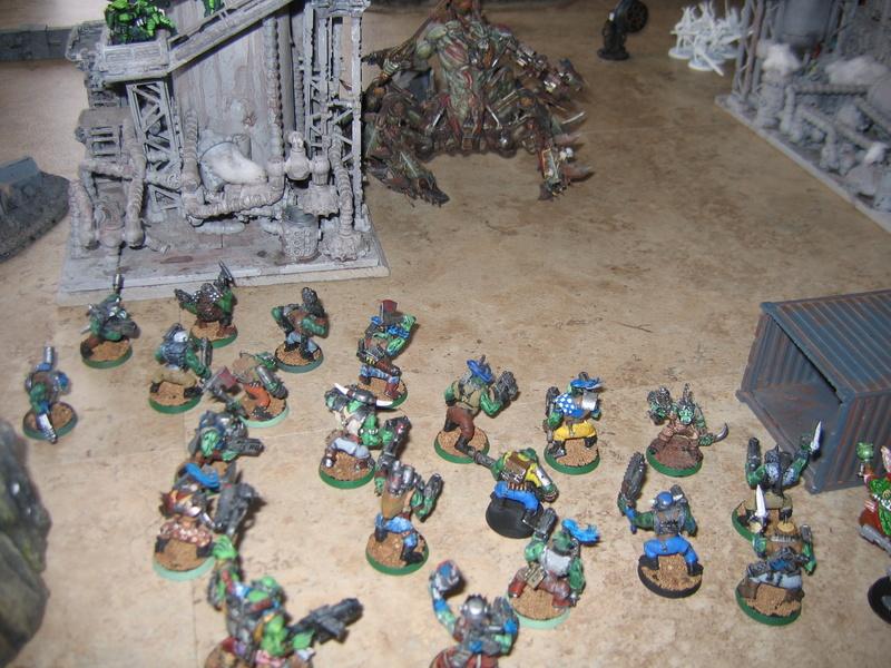Megas parties chez Dragons et cie en 2008.... Img_2345