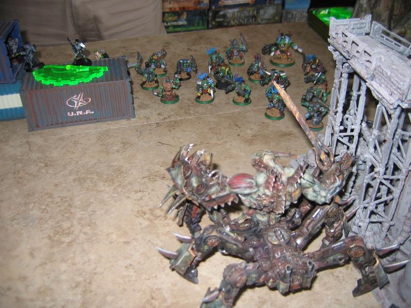 Megas parties chez Dragons et cie en 2008.... Img_2347