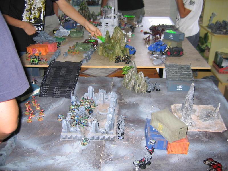 Megas parties chez Dragons et cie en 2008.... Img_2349