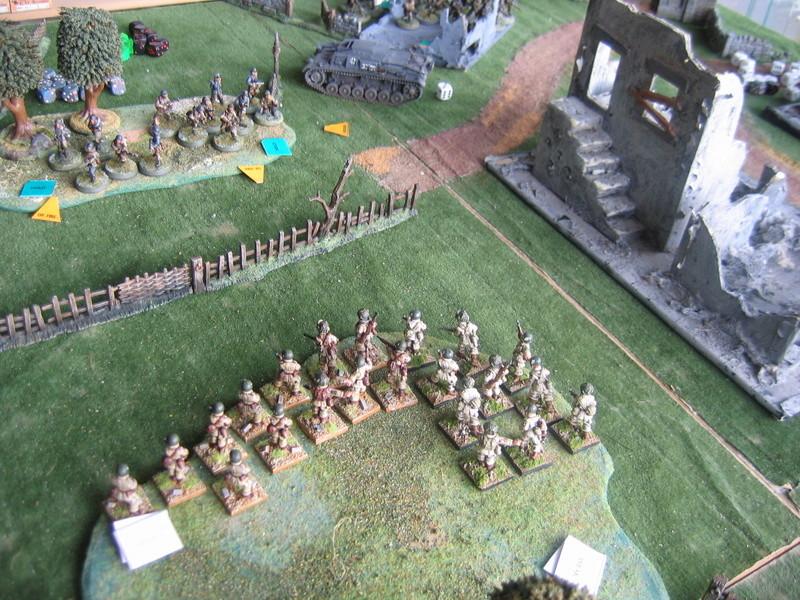 Dernière partie 2e guerre mondiale à Dragons & Cie, un bon souvenir Img_2720