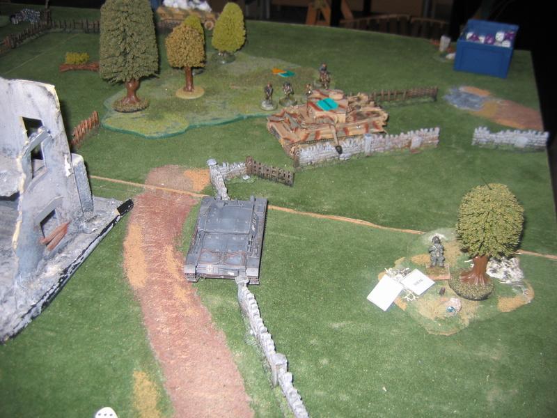 Dernière partie 2e guerre mondiale à Dragons & Cie, un bon souvenir Img_2729