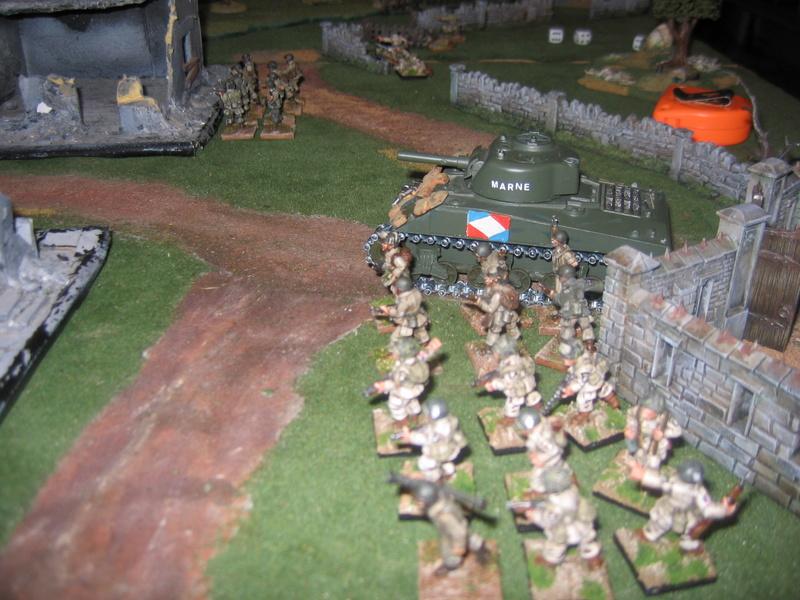 Dernière partie 2e guerre mondiale à Dragons & Cie, un bon souvenir Img_2731